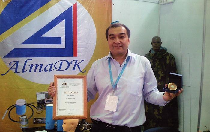 KADEX 2010