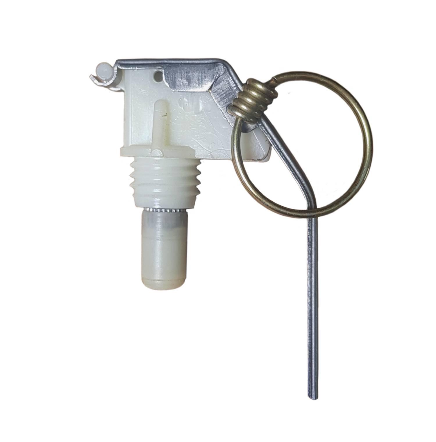 Запалы для ручных гранат ADQ-1, ADQ-2