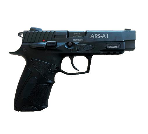 Пистолет ARS-A1