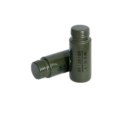 Наземный сигнальный патрон дневного и ночного действия (SPJ, SPJ-O)