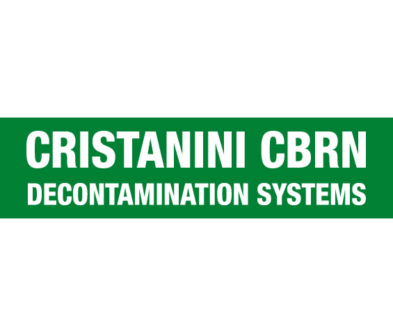 Chritanini CBRN Decontamination Systems