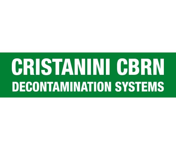 Chritanini CBRN Decontamination Systems