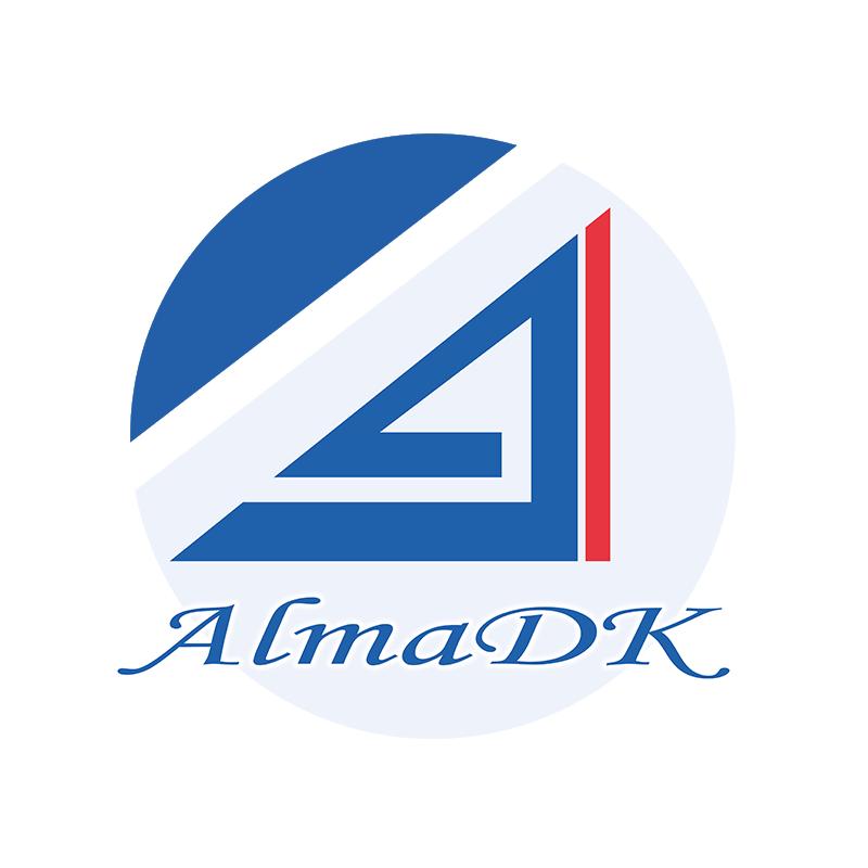Логотип сайта AlmaDk